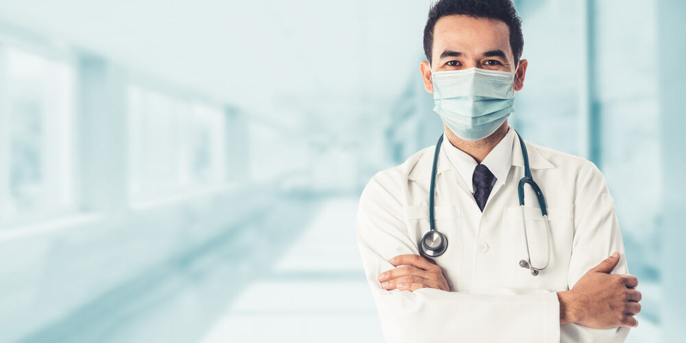 personal brand for doctors