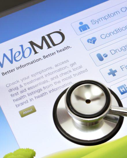Benefits of WebMD Enhanced Profile